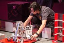 Castigatorii campinatului de robotica