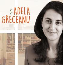 Adela Greceanu