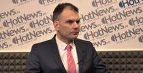 Alexandru Gosa, în studioul HotNews