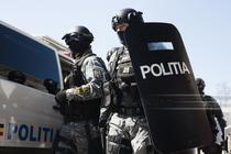 Interventie a Politiei