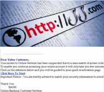 Mesaj phising