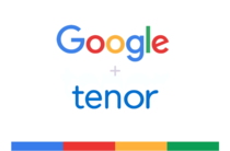 Google+Tenor