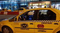 Taxi la Aeroportul Otopeni