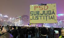 PSD si legile justitiei