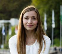 Raluca Ada Popa, doctor în Informatica
