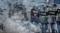 Revoltele din penitenciare, ceva obisnuit in Venezuela