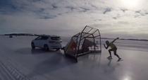 Kjeld Nuis, cel mai rapid patinator din lume