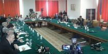 BNR la Comisia economica din Senat