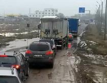 Drumul spre vama Giurgiu