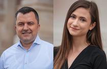 Razvan Ionescu, Loredana Cristea