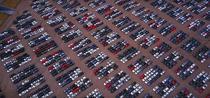 Masini Volkswagen stocate in SUA