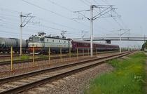 Tren al CFR