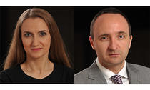 Alis Patlageanu & Ciprian Portnoi