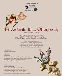 Povestirile lui... Offenbach