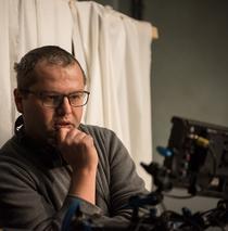 Corneliu Porumboiu: foto Vlad Cioplea