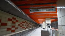 Statia Brancusi - Magistrala 5 de metrou