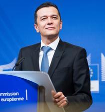 Sorin Grindeanu, presedintele ANCOM