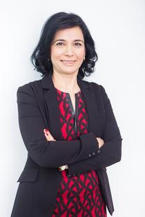 Elena Popa, Adecco