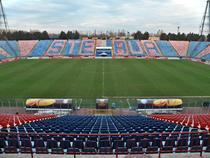 Stadionul din Ghencea