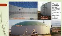 Statie biogaz 4