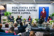 Ziua Internationala a drepturilor femeilor, sarbatorita de IKEA