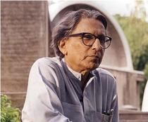 Arh. Balkrishna Doshi - Laureatul Premiului Pritzker 2018