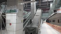 Statia Favorit - Magistrala 5 de metrou