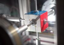 Cubul Rubik, rezolvat in 0,38 secunde