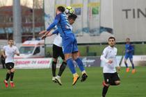 Astra Giurgiu vs FC Viitorul