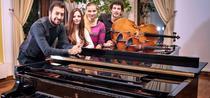 Cvartetul cu pian Caudella