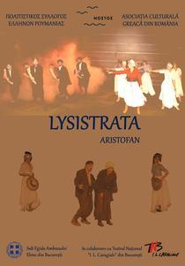 LYSISTRATA de ARISTOFAN