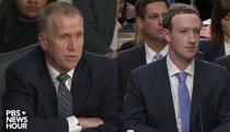 Zuckerberg la audieri in Congres