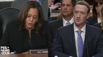Zuckerberg, audiere in Congres