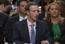 Audiere Mark Zuckerberg