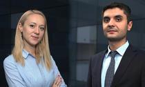 Irina Gheorghe, Vlad Hutuleac