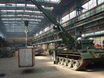 Industria militara a ROMARM