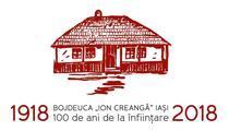 Bojdeuca Ion Creanga - Centenar 100
