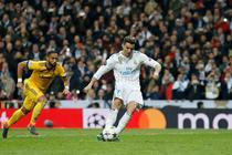 Cristiano Ronaldo executa lovitura de la 11 metri