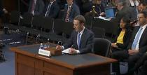 Mark Zuckerberg, in Congresul SUA