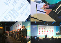 Romania intarzie sa semneze acorduri majore in IT