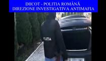 Italian retinut la Pitesti