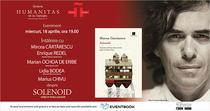 'Solenoid', de Mircea Cartarescu - editie in limba spaniola
