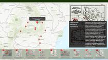 Romania in Primul Razboi Mondial. Bataliile din 1916