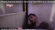 atac cu gaz sarin in Siria