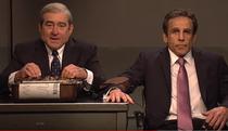 Robert De Niro si Ben Stiller la SNL