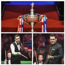 Campionatul Mondial de Snooker 2018
