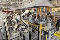 Fabrica din China
