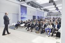 O prezentare a planurilor Volkswagen