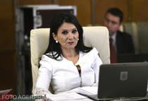 Sorina Pintea, ministrul Sanatatii
