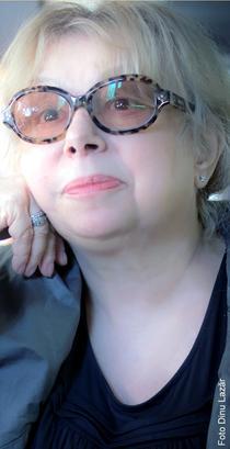 Conf. Silvia Colfescu